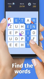 screenshot of Words of Clans — Word Puzzle version 5.2.5.0