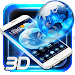 3D Earth Launcher