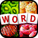 Download 4 Pics Guess 1 Word - Word Games Puzzle 2.5 APK