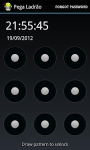screenshot of Alarm Anti Theft Screen Lock version v4.3.3