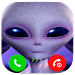 Alien Fake Call (With Voices)