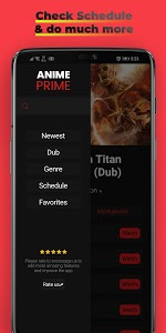 screenshot of Anime Prime - Watch Anime Free | English SUB & DUB version 1.9.3