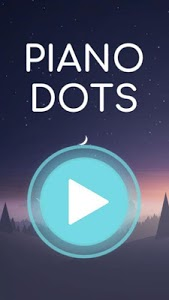 screenshot of Another Day In Paradise - Piano Dots - Phil Collin version 1.0