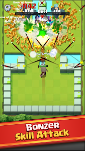 screenshot of Archer Legend version 1.1.4