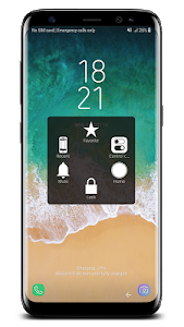 screenshot of Assistive Touch iOS 13 version 2.2.6