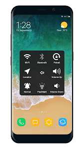 screenshot of Assistive Touch for Android 2 version 2.647