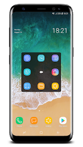 screenshot of Assistive Touch iOS 13 version 2.3.6