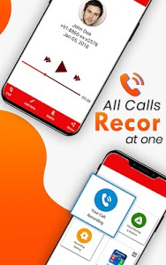 screenshot of Automatic Call Recorder - ACR version 1.11