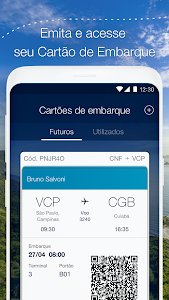 screenshot of Azul version Varies with device