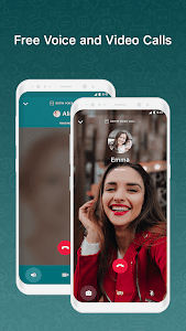 screenshot of BOTIM - Unblocked Video Call and Voice Call version 2.1.3