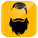 Beard Photo Editor - Beard Cam Live