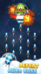 screenshot of Boom Space-Popular social game version 2.8.1