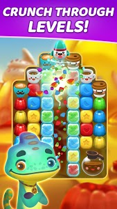 screenshot of Brunch Crunch Buddy Blast version 3.3.0