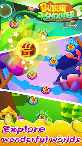 screenshot of Bubble Shooter version Varies with device