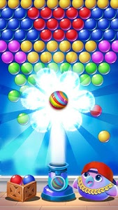 screenshot of Bubble Shooter version 47.0