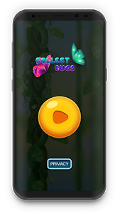 screenshot of Bugs Friend Connect version 1.0