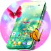 Download Butterfly Animated Keyboard & Live Wallpaper 2.50 APK