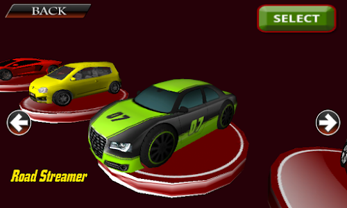 screenshot of Car 3D Parking version 1.7.3