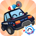 Cars & Trucks Vehicles - Junior Kids Learning Game
