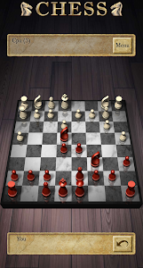 screenshot of Chess Free version 3.252