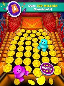 screenshot of Coin Dozer - Free Prizes version 21.8