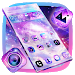 Download Color Nebula Galaxy Theme 1.1.10 APK