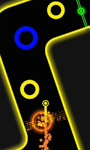 screenshot of Color Bump Valley Twister 2019 version 1.2