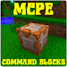 Command Blocks Mod McPE