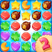 Cookie Crush 2 - Match Adventure