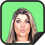 Cover Image of Download Sticker Maker: Create custom stickers - WAStickers 1.83 APK