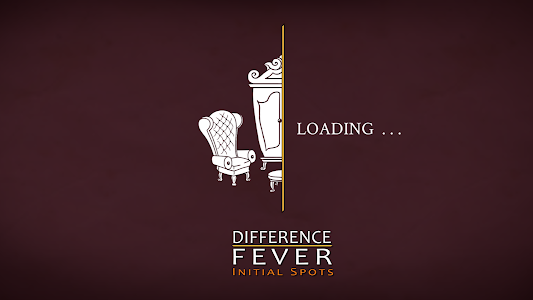 screenshot of Difference Fever - Initial Spots version 0.40