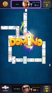 screenshot of Dominoes - Offline Free Dominos Game version 1.10.7