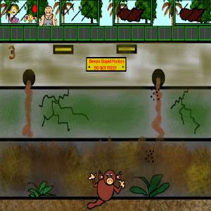screenshot of Don't Mess With Mort version Varies with device