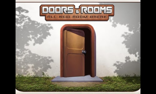 screenshot of Doors&Rooms version 1.5.3