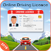 Download Driving License Online Apply 1.4 APK