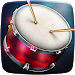 Download Drums: real drum set music games to play and learn 2.10.00 APK