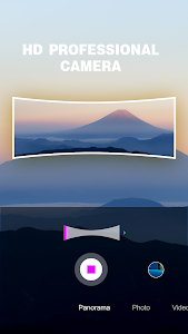 screenshot of Easy Camera: Easy To Makeup And Edit version 1.0.2