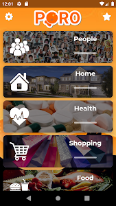 screenshot of Learn English - 6000 Essential Words version 1.1.2