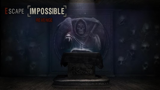 screenshot of Escape Impossible: Revenge! version 2.8
