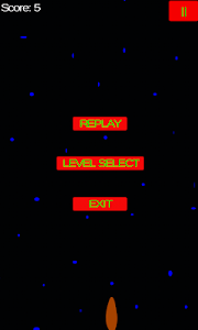 screenshot of Extreme Encounter version 1.1
