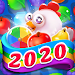 Farm Crush 2020 - Match Puzzle