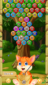 screenshot of Cat Farm version 35.3.5