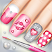 Download Fashion Nails 3D Girls Game 9.1.3 APK