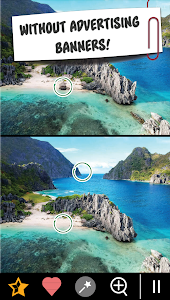 screenshot of Find the differences 750 + levels version 3.35