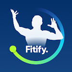 Cover Image of Download Fitify: Workout Routines & Training Plans  APK