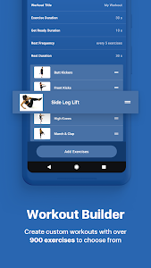 Download Fitify Workout Routines Training Plans 1 8 20 Apk Downloadapk Net
