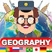 Download Geography: Countries and flags of the world 0.1.558 APK