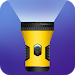 Flashlight - Color Flash Light & Colorful Screen