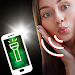 Download Flashlight by whistle - turn on flash by whistling 6.1.6 APK