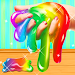 Fluffy Unicorn Slime Maker Simulator